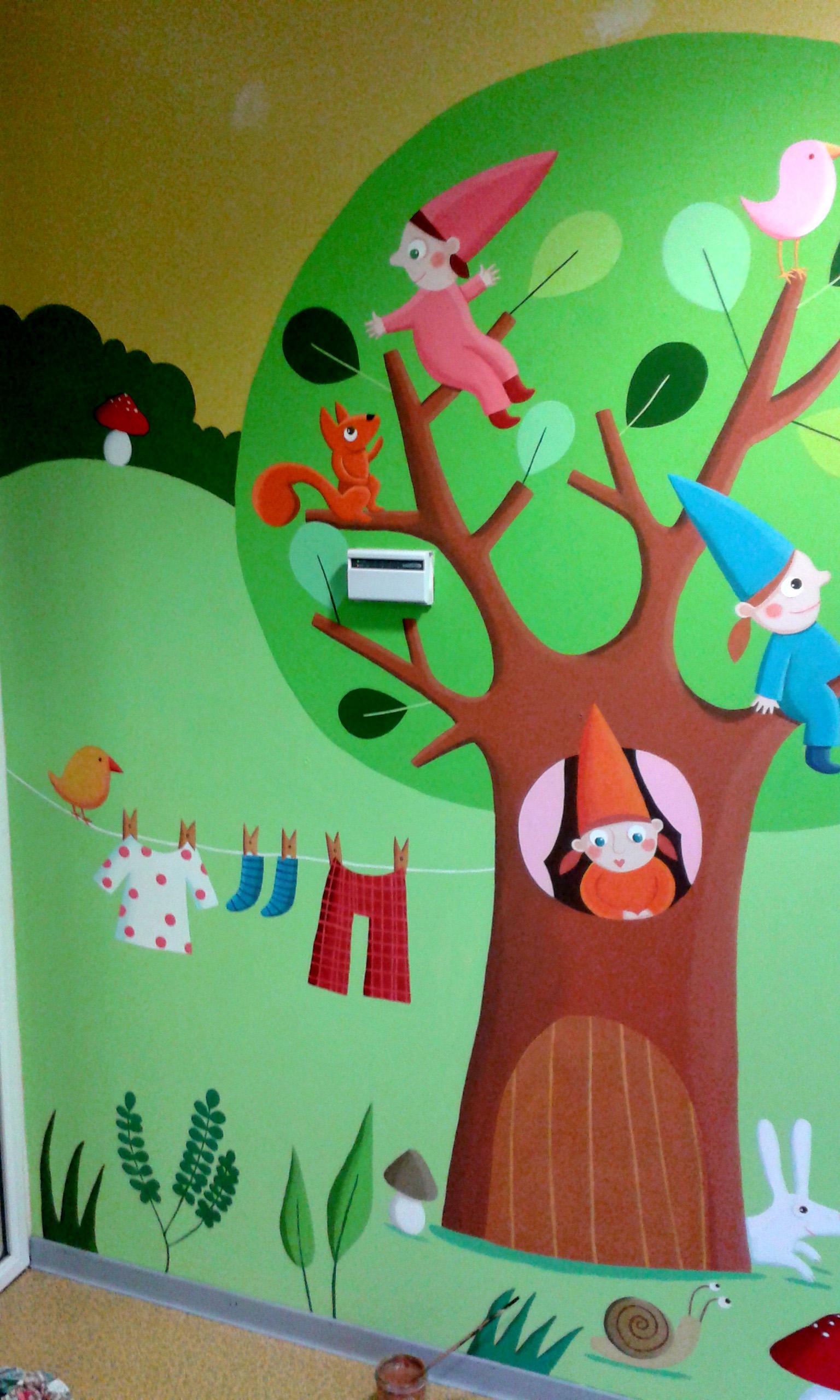 Émilie Chollat Crèche les petits lutins Plan de Cuques Avril 2015 162